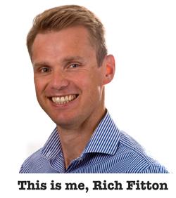 Rich Fitton